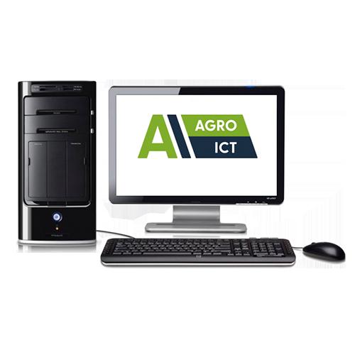 ICT in de Agro